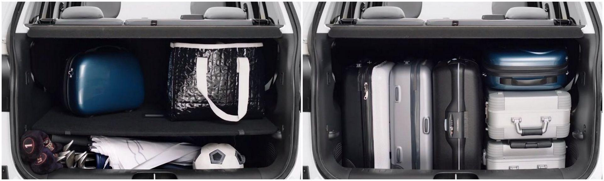 FIAT 000L — багажник, фотоколлаж