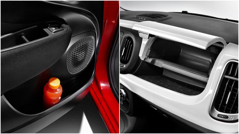 FIAT 000L — плюшки внутри
