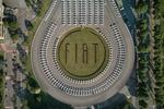 Fiat 000 попал на Книгу Рекордов Гиннеса