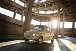 Fiat 000 стал музейным экспонатом